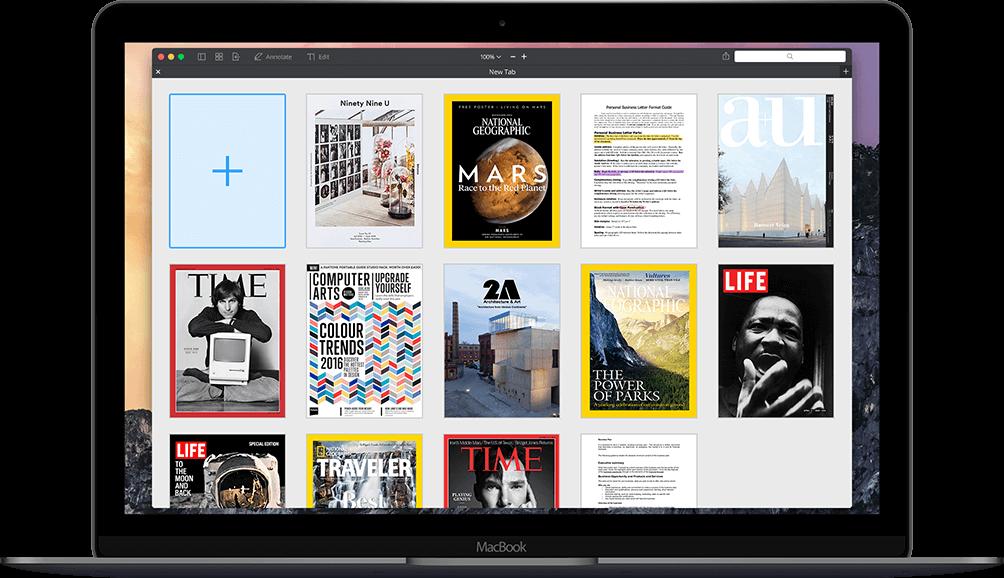 How to create a PDF on your Mac  Three ways to create a PDF