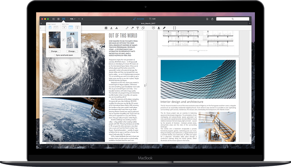 How to open a PDF file on Mac | PDF Expert
