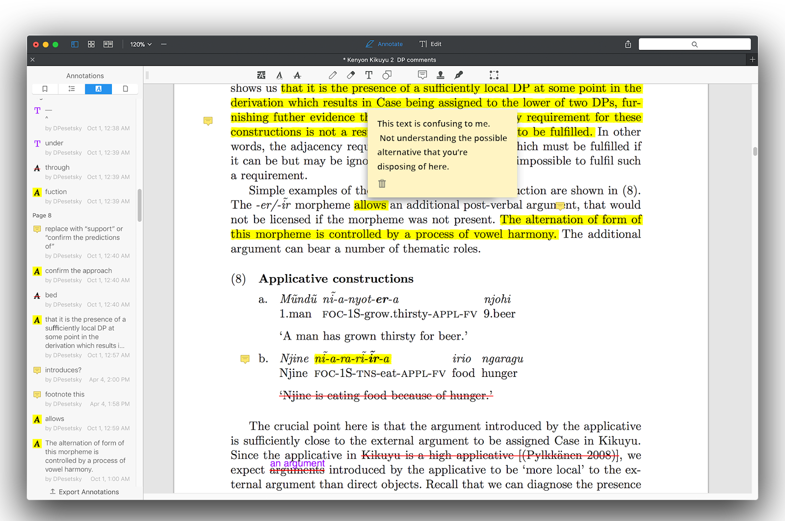 Why PDF Files Are Better Than Word or Excel documents – PDF Expert