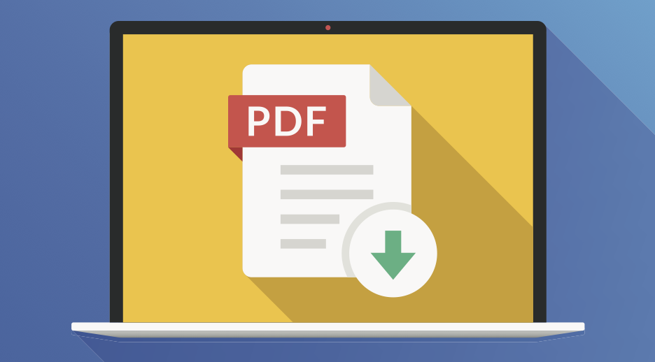 Why PDF Files Are Better Than Word or Excel documents – PDF